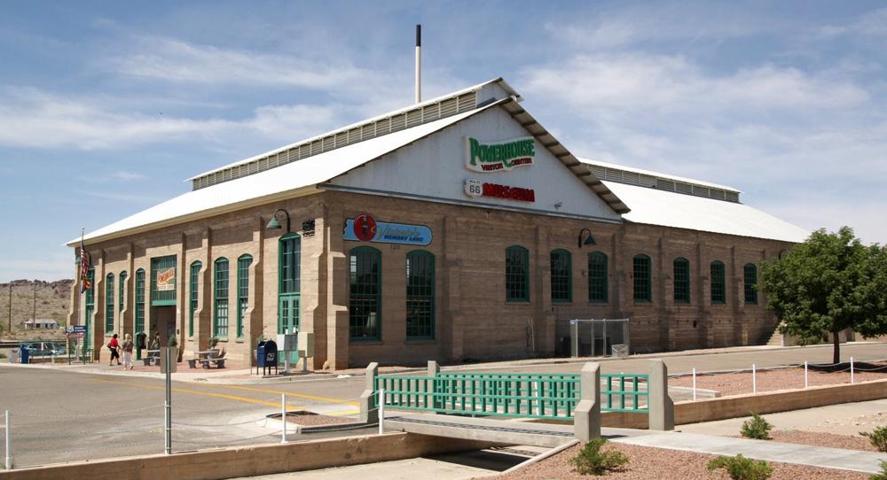 Route 66 Powerhouse Museum