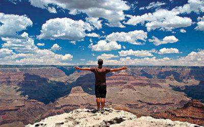 Grand Canyon Arms Open