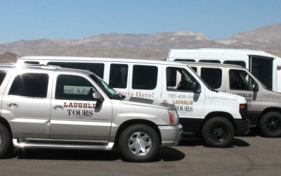 Laughlin Tours Fleet